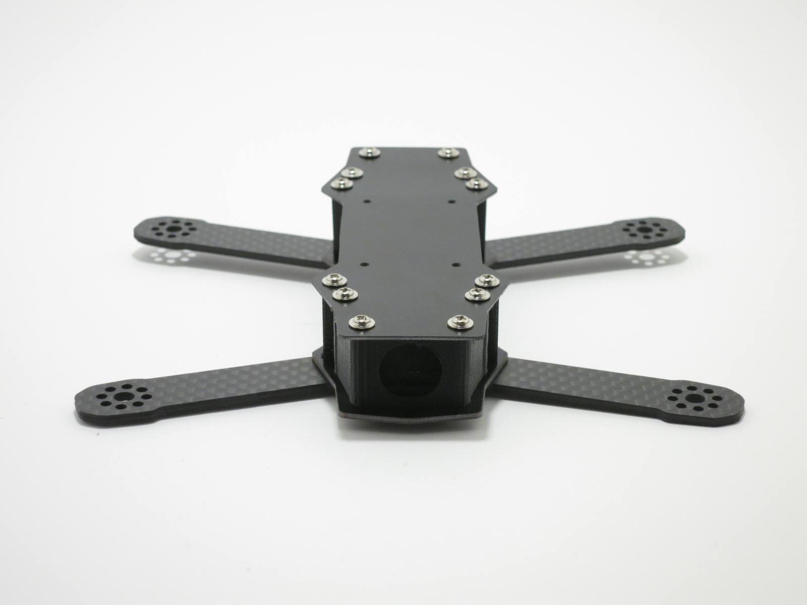 ZMR135 Micro Quad Frame W/ PDB
