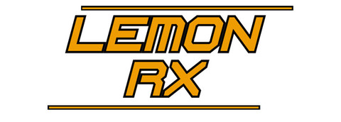 Lemon RX Receivers