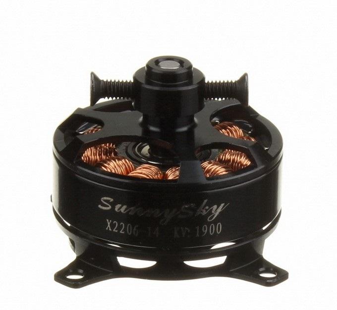 Sunnysky X2206 1900kv Brushless Motor