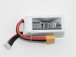 Team-Legit 4S 1500mAh 45C Battery