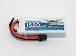 Team-Legit 4S 1500mAh 80C High-Voltage Battery