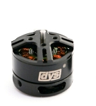 Dys 1806 Black Series Motors 2700kv