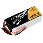 Tattu 4S 16,000mAh 15C Lipo Battery