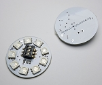 RGB LED Circle Board, 5050/12V