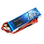 Gens ace 2200mAh 7.4V 25C 2S1P Lipo Battery