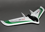 Zeta FX-61 Phantom FPV Flying Wing V2