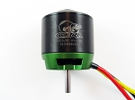 Cobra C-3520/10 Brushless Motor, Kv=980