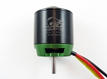 Cobra C-3525/12 Brushless Motor, Kv=650