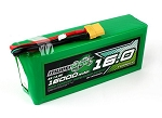 Multistar High Capacity 16000mAh 4S 10C Multi-Rotor Lipo Pack XT90