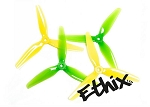 ETHIX S4 Lemon Lime Props (3.7