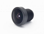 Extra-Wide 2.5mm MTV Lens for board camera, Foxeer