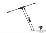 TBS Crossfire Immortal T Antenna, V2 Extended (120mm)
