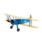 E-flite UMX PT-17 with AS3X BNF