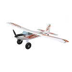 E-Flite UMX Timber, BNF Basic