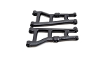 RPM Front A-Arms for ARRMA 1/10 3S BLX 4x4 Big Rock, Senton, Granite