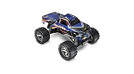 1/10 Stampede XL-5 2WD Monster Truck Brushed RTR, Blue