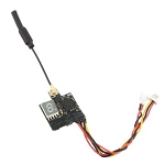 Eachine VTX03 Super Mini 5.8G 72CH 0/25mW/50mw/200mW Switchable VTX