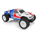 Associated 1/28 RC28T 2WD Race Truck Brushed RTR