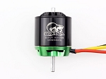 Cobra C-2217/7 Brushless Motor, Kv=2500
