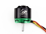 Cobra C-2814/12 Brushless Motor, Kv=1390