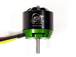 Cobra C-2814/8 Brushless Motor, Kv=1850