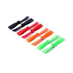 DYS T4045 4X4.5 Inch Propeller 2 Pairs ( ORANGE )