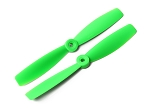 DYS T6045 6X4.5 Inch Bull Nose Propeller 2 Pairs ( GREEN )