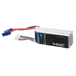 Thrust 850mAh 4S 14.8V 35C LiPo Battery