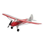 UMX Carbon Cub SS BNF with AS3X Technology