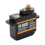 Emax ES08MD II Metal Digital 12g Servo