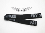 Fat Shark Black Attitude Goggles Replacement Head Strap