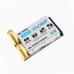 Fat Shark Dual 5G8 32ch Race Band Receiver Module, SMA V2