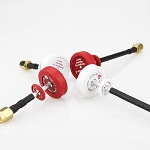 EMAX Pagoda Antenna Set, 5.8G Omnidirectional Video Antennas