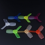 Emax 2345 Colored Propeller Sets, 10L+10R, for Baby Hawk