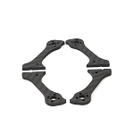 2 Inch Arms, 4pcs for Emax Babyhawk R