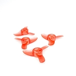 EMAX Avan Tinyhawk Props 40mm, For Indoor Flying 08025 Motor