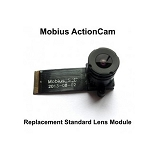 Mobius Camera Replacement Lens