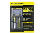 Nitecore D2 Digi Charger for 18650 Cells