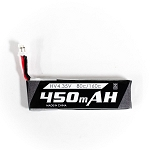 Emax 1s High Voltage HV 450mah Lipo Battery for Tinyhawk