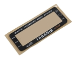 FrSky Taranis X9D Replacement Display Panel Cover