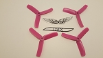 Team RaceKraft 4040x3 Race Prop 2CW 2CCW Pink