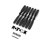 RotorX 3020 Propellers 6-pack – Black