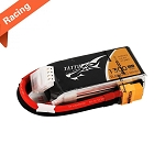 Tattu 1300mAh 75C 3S1P battery, Racing Edition