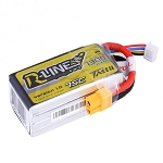 Tattu R-Line 1300mAh 75C 4S1P Lipo Battery