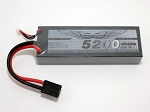 Team-Legit 2S 5200mah Hardcase Car Pack (Traxxas)