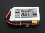 Team-Legit 4S 850mAh 45C Battery (XT30)