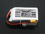 Team-Legit 4S 850mAh 65C Battery (XT30)