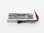 Team-Legit 2S 2500mah Taranis / Spektrum TX Radio Lipo Battery