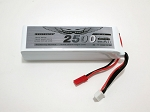 Team-Legit 3S 2500mah Transmitter Radio Lipo Battery
