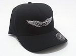 Team-Legit Hat, Black